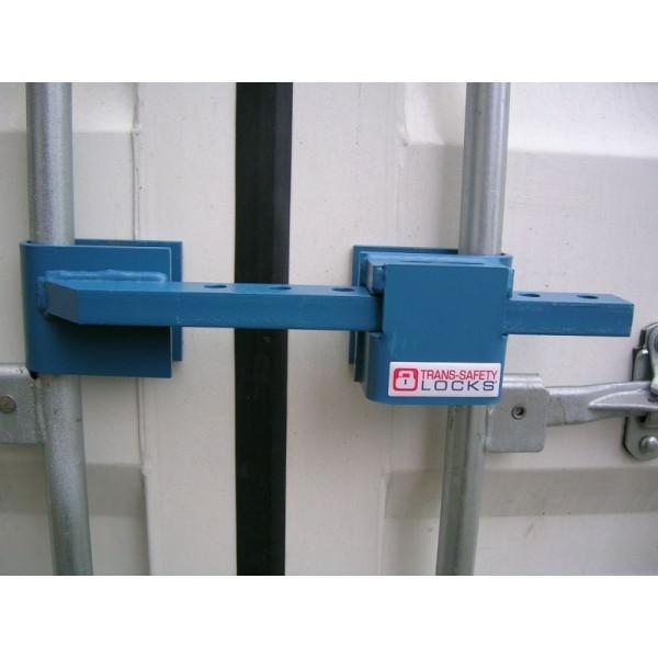 Container Stahlverriegelung Basis