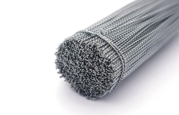 Plombendraht Eisen verzinkt 0,50/0,30 - 20 cm Länge - 1000 Stück